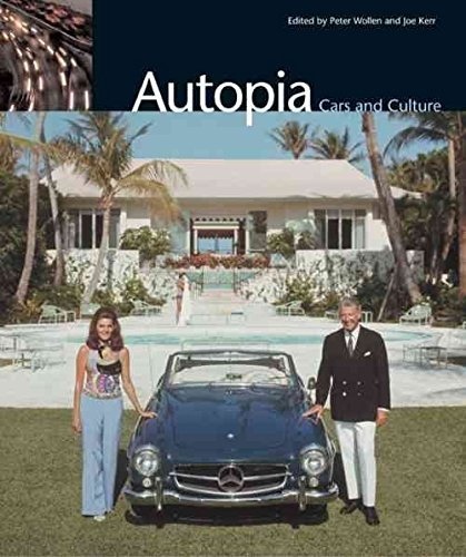 [(Autopia : Cars and Culture)] [Edited by Peter Wollen ] published on (February, 2004)