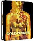 007 Goldfinger - Steelbook (Edizione Limitata) (Blu-Ray)