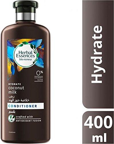 Herbal Essences Bio:Renew Hydrate acondicionador leche
