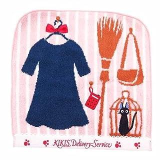 Air plants Dream Kiki 's Service Mini Handtuch Kleiderschrank pink aus Japan