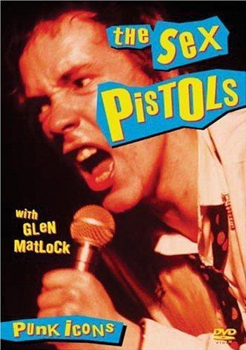 The Sex Pistols - Sex Pistols - Punk Icons [2006] [DVD] [UK Import]