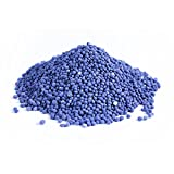 5KG Compo Blaukorn Premium NPK 15-3-20(+3-10) Blau-dünger NovaTec Garten-dünger Gemüse-dünger Obst-dünger mit Schwefel Eisen auch für Zimmerpflanzen geeignet