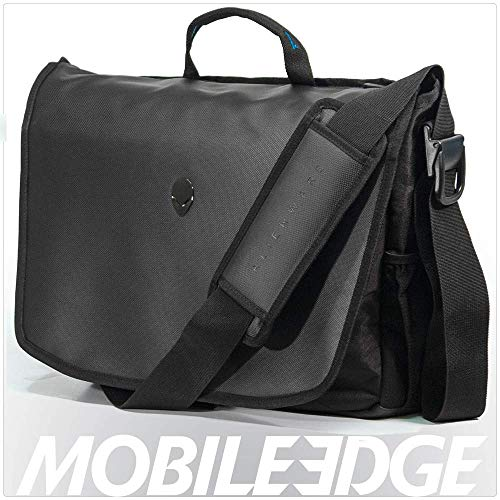 Mobile Edge awv1317 m2.0 Alienware Vindicator 2.0 Messenger Bag, 33 cm/38,1 cm/43,2 cm - M20 Mobile