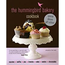 The Hummingbird Bakery Deluxe Gift Edition by Tarek Malouf and the Hummingbird Bakers (2012-11-30)