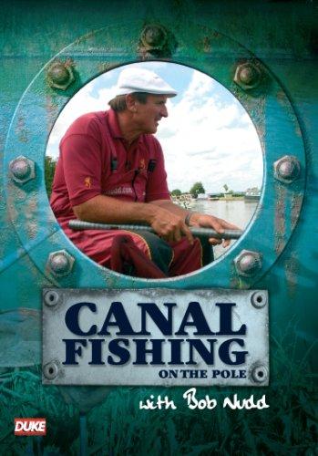 Canal Fishing - on the Pole With Bob Nudd Preisvergleich