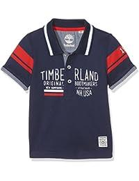 Timberland Short Sleeve, Polo Garçon
