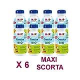 HiPP - latte liquido Hipp 3 da 500 ml X 6 Confezioni - Pacco Convenienza