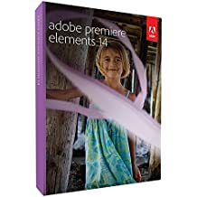 Adobe Premiere Elements 14 Upgrade