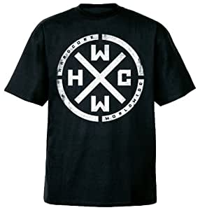 Hardcore Worldwide HCWW Logo Shirt grösse S