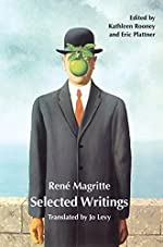 Selected Writing de Rene Magritte
