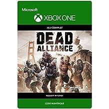 Dead Alliance   Xbox One - Code jeu à télécharger
