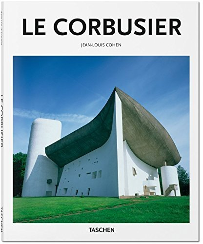 Le Corbusier by Jean-Louis Cohen (2015-09-01)