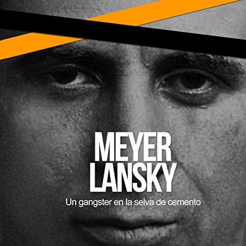 Meyer Lansky |  Online Studio Productions