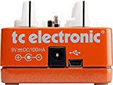 TC Electronic Shaker - 2