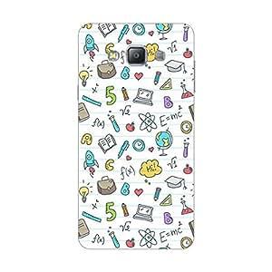 Giftroom Samsung A7 back case Cover, Premium Quality Designer Printed 3D Lightweight Slim Matte Finish Hard Case Back Cover for Samsung A7 - Giftroom-369