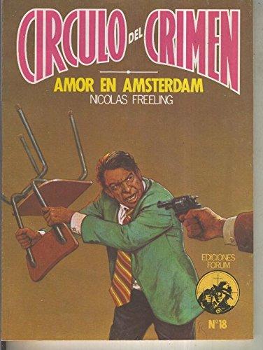 Amor En Amsterdam