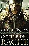 Götter der Rache: Roman (Sigurd, Band 1)