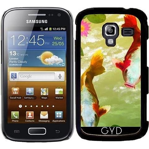 Funda para Samsung Galaxy Ace 2 (GT-I8160) - Un by WonderfulDreamPicture