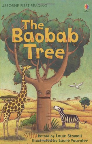 The Baobab Tree (2.2 First Reading Level Two (Mauve))