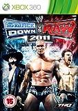 WWE Smackdown vs Raw 2011 (Xbox 360)