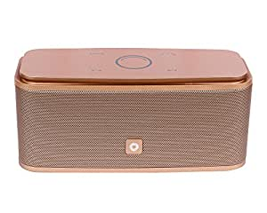 Koryo DS 1681 Bluetooth Speaker - 3 Watt x 2 - Gold