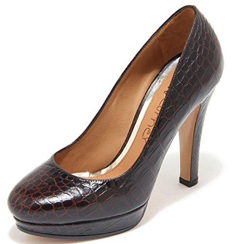 45453 decollete EVA TURNER scarpa donna shoes women [36]