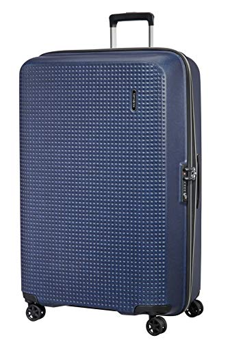 Samsonite Pixon - Spinner X-Large Koffer, 82 cm, 122 Liter, Dark Blue