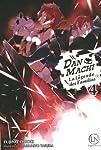 DanMachi Edition simple Tome 4