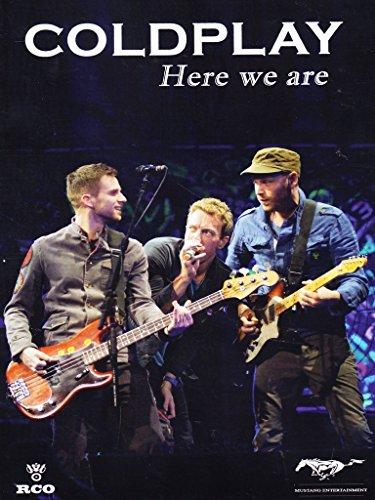 Coldplay (DVD)