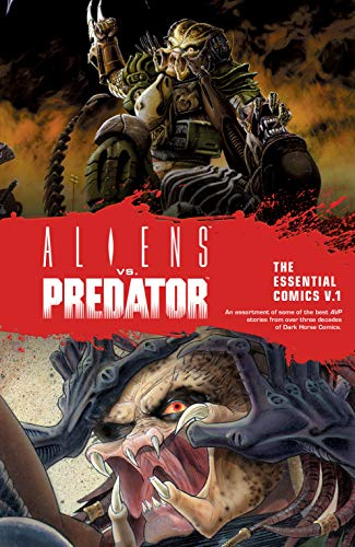 Fourteen years before the first AVP film, the comics laid the groundwork. Now collected  for the first time in one volume is the complete Machiko Noguchi/Aliens Versus Predator trilogy--over 400 pages of extraterrestrial action!Two of cinema's greate...