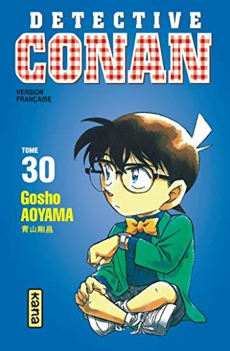 Détective Conan, tome 30 par Gosho Aoyama