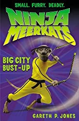 Big City Bust-up (Ninja Meerkats)