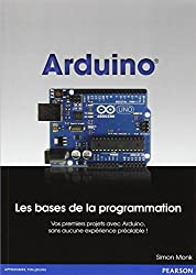 Arduino : Les bases de la programmation