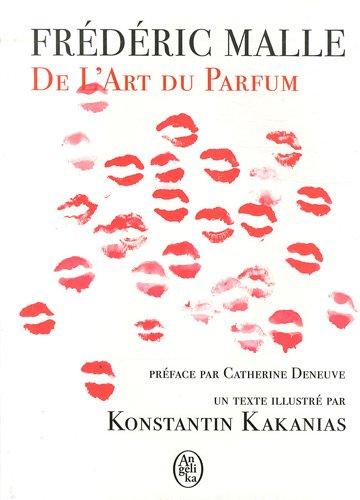 De l'Art du Parfum