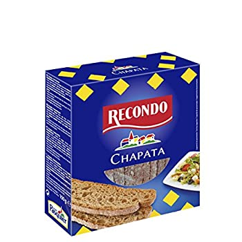 Recondo Chapata