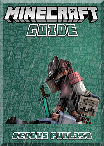 Make Your Way In Minecraft Guide: (An Unofficial Minecraft Book) (English Edition)