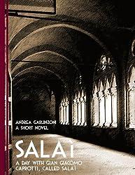 Salaì - A day with Gian Giacomo Caprotti called Salaì (English Edition)