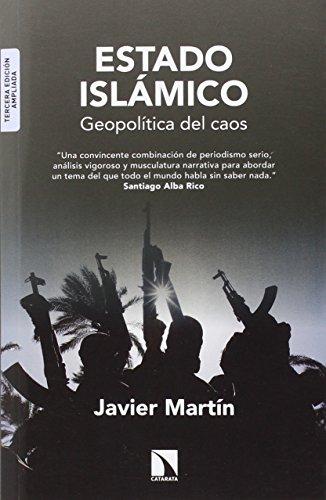 Estado Islámico: Geopolítica del caos (Mayor (catarata))