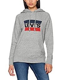 Levi's Graphic Sport Hoodie, Pull Femme