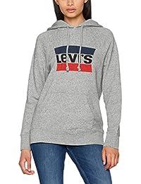 Levi's - 35946 - Sweat a Capuche - Femme