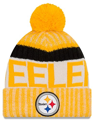 Pittsburgh Steelers New Era 2017 NFL