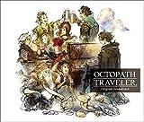 Octopath Traveler (Original Soundtrack)