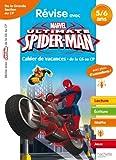 Telecharger Livres Revise avec Spider man GS CP Cahier de vacances (PDF,EPUB,MOBI) gratuits en Francaise