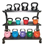 USI DISPLAY STAND FOR KETTLEBELL