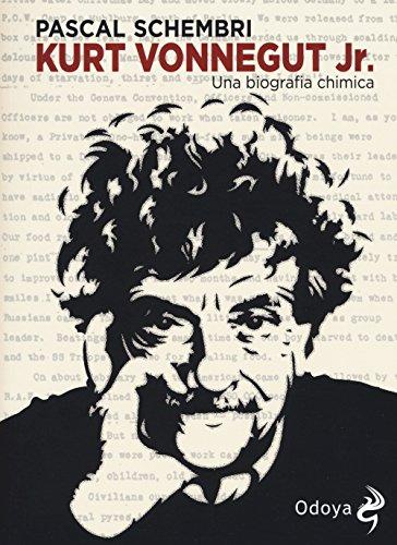 Kurt Vonnegut Jr. Una biografia chimica