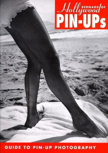 Bernard of Hollywood pin-ups. Guide to p...