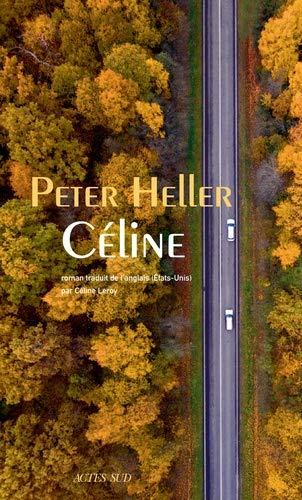Céline : roman
