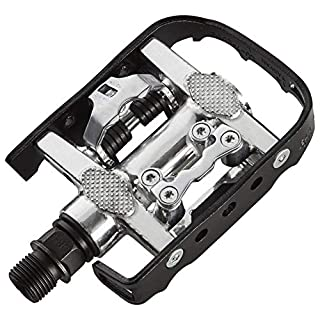 Red Cycling Products PRO Duo System Sports Pedals SPD 2019 Pedale
