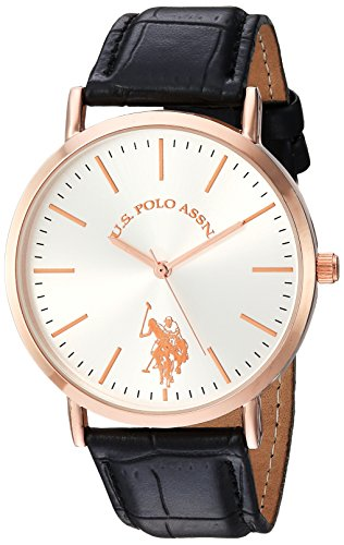 best website 029e5 3bf8b Orologio - - U.S. Polo Assn. - USC42028AZ