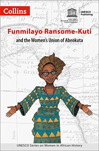 Funmilayo Ransome-Kuti (Women in African History)